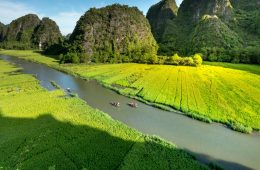 Tam Coc and Beyond, the Perfect Day Trip From Hanoi