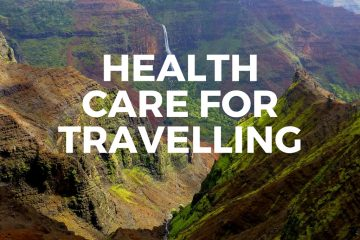 healthcare-for-travelling