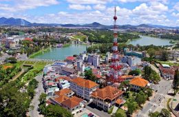 Top things to do in Dalat