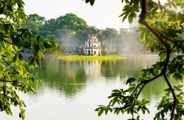 Things to do in Hanoi