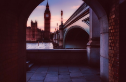 Big Ben London hidden gems