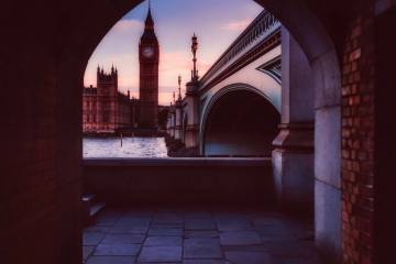 Big Ben London hidden gems