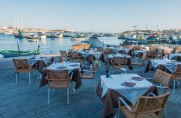 Best restaurants in Malta