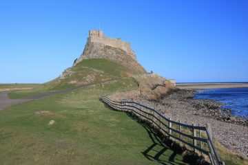 What to See and Do in Holy Island (Lindisfarne)